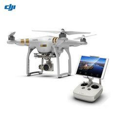 + p+p DJI Phantom 3 Professional Quadcopter Video Camera Original DJI Drone Pilot, Phantom Drone, Phantom 2, Remote Control Drone, Professional Drone, Flying Drones, Drones Uk, Drone Technology, Medical Technology