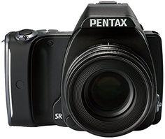 Pentax K-S1 Appareil photo numérique Reflex 20 Mpix Kit Objectif SMC DA 50mm F1,8 | Your #1 Source for Camera, Photo & Video