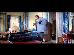 Inspector Clouseau the hunchback