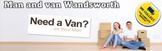 Are you worried about the hassle of your relocation? Hire Man and van Wandsworth teams to put an end to all your worries and enjoy a smooth removal across London.