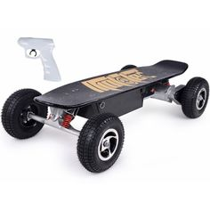Electric Dirt Skateboard MotoTec Electric 800w - Black, $599.00 (http://longboardsusa.com/skateboards/electric-skateboards/electric-dirt-skateboard-mototec-electric-800w-black/)