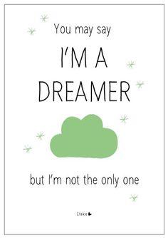 Elske: dreamer