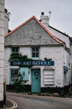 When it comes to Cornwall, it's unspoilt villages are where this English county really shines. Here is a guide to the most beautiful villages in Cornwall, which hopefully you will be adding to your list to explore! England And Scotland, England Uk, Oxford England, Yorkshire England, Yorkshire Dales, St Ives England, London England, Visit England, The Places Youll Go
