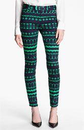 Nanette Lepore 'Pop Art' Ankle Pants -- aah! i want!