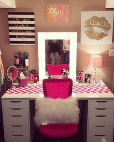70 Teen Girl Bedroom Ideas 73