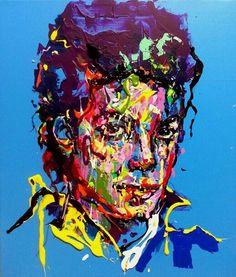 an ordinary person 36, acrylic on canvas, 53.0cm x 45.5cm , 2013