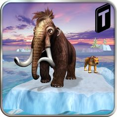 Beasts of Ice Age v1.2 Mod Apk (Unlocked) http://ift.tt/2iW5N94