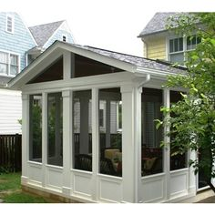 Sunroom Addition Design Ideas, Pictures, Remodel and Decor