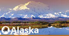 Alaska Homeschool Laws | HSLDA