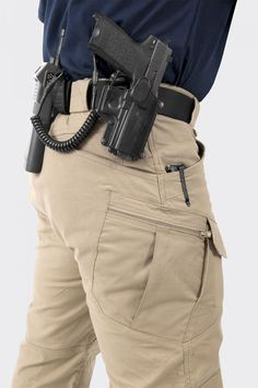 Official online shop of Helikon-Tex®. Tactical gear and combat clothing for military, special forces, law enforcement, police and outdoor enthusiasts. Tactical Wear, Tactical Pants, Badass Outfit, Blue Jeans, Tac Gear, Pantalon Cargo, Outdoor Outfit, Cargo Pants, Work Wear