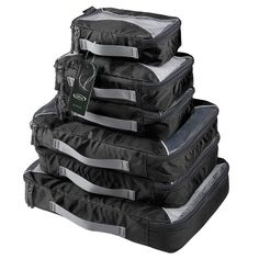 G4Free Packing Cubes 6pcs Set Travel Accessories Organizers Versatile Travel Packing Bags * Read more  at the image link.