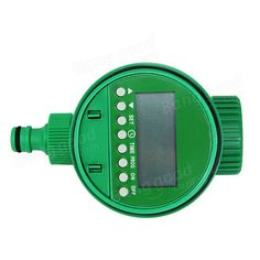 Intelligent Automatic Flowers Watering Timer House Garden Water Timer - US$16.99