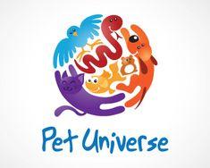 80 Killer Animal Logo Designs | Graphic & Web Design Inspiration + Resources