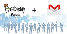 Step by step to let you know How to receiving and sending GoDaddy Email from Gmail.