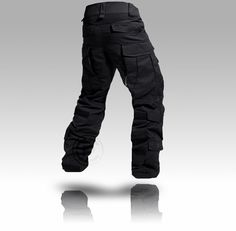 Crye Precision Combat Pants AC (rear shot)    [$180] Tactical Equipment, Tactical Gear, Combat Pants, Cl Shoes, Go Bags, Military Gear, Cool Gear, Post Apocalypse, Camo Pants