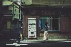https://flic.kr/p/nD77CX | Corner of tokyo