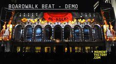 Boardwalk Beat - Demo