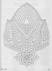 sidelnickowaelena — «Crochet Fantas…» на Яндекс.Фотках