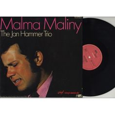 Jan Hammer Trio - Malma Maliny...original issue...
