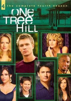 Warner One Tree Hill: The Complete Fourth Season