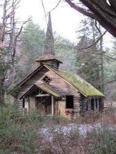 Заброшенные места - Abandoned places– Сообщество– Google+