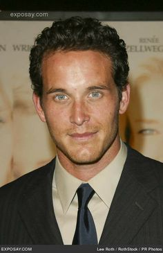 Cole Hauser - probably the finest ginger