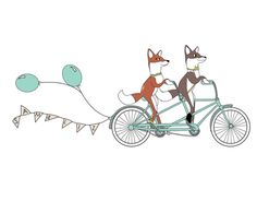 At Jera Publishing, we love Liz Cox's wonderful, whimsical illustrations.