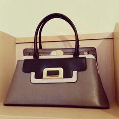 Bag Cromia elegant smart casual