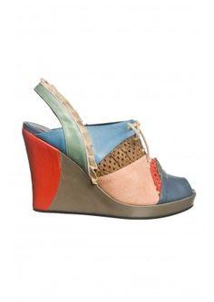 Hot Shoes from Iceland @Ramona Pozek