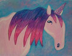 Unicorn kids' class at Whimsy Art Studio www.whimsyartstudio.com Unicorn Kids, Simple Acrylic Paintings, Kids Class, Paint Party, Painting For Kids, Halloween Ideas, Moose Art, Studio, Easy