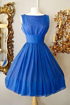 Blue seam