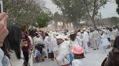 Grupo Mascarada Carnaval: Los polvos de talco ganaron la fiesta a la lluvia ...