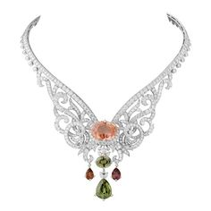 Necklace of Van Cleef & Arpels