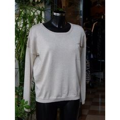Giovanile maglietta con la tasca davanti e filo di lurex  Taglia m  https://www.lorcastyle.it