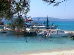 Agia Anna, Naxos Greece