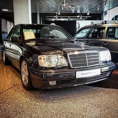 Do you know the name of this rare Mercedes-Benz? Photo by @mbc140fan #mercedes #mercedesbenz #car #cars #mbcar #classic by mercedesbenzclassic