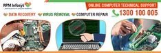 Dependence on computers for home and office use is increasing on the rapid basis. Nowadays, when people are heavily depending on these gadgets even to perform the basic daily activities, we, the dedicated experts stay ready to provide the professional com Computer Virus, Best Computer, Computer Repair Services, Computer Problems, Removal Services, Data Recovery, Daily Activities, Computers, Gadgets