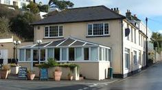 Blue Plate, Downderry (13 miles) - Worth the detour - Blue Plate is the latest venture of multi award-winning chef Nick Barclay, former owner and Head Chef of Barclay House in Looe (which was Best Restaurant in Cornwall several years running), after earlier stints at the Grosvenor and Cafe Royal, among others. Relaxed atmosphere, and the freshest of fish
