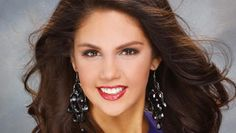 Miss America 2014: Meet the contestants