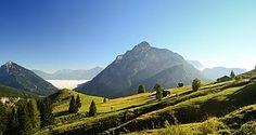 Hiking, Salzburg, Paths, Vineyard, Mountains, Nature, Travel, Outdoor, Summer