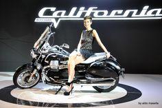 Moto Guzzi California 1200: a myth Italian