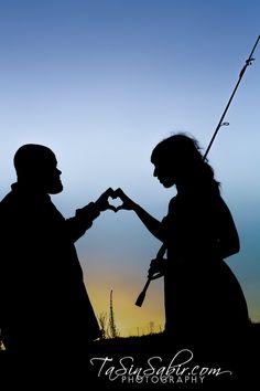 fishing engagement photo shoot with Fishing Engagement Photos, Engagement Photography, Wedding Photography, Engagement Pics, Country Engagement, Maternity Photography, Fishing Wedding, Wedding Pictures, Wedding Ideas