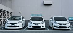Honda Jazz, Honda Fit, Future Car, Fitness, Vans, Cars, Futuristic Cars, Excercise, Van