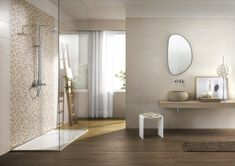 Bathroom Flooring in Porcelain Stoneware | Ragno