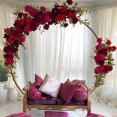Rustic wedding reception decorations backdrops ideas for 2019 Desi Wedding Decor, Wedding Hall Decorations, Wedding Stage Design, Luxury Wedding Decor, Wedding Reception Backdrop, Wedding Mandap, Backdrop Decorations, Backdrops, Party Wedding