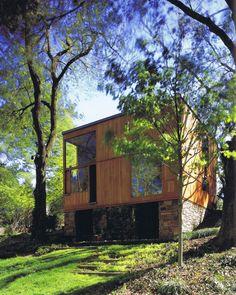 Louis Kahn > Fisher House