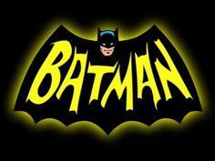 Batman Adam West 1960 Bat Logo Gabardine Black Hat TV Series Robin Batmobile
