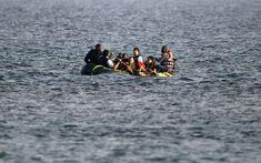 42 μετανάστες εντοπίστηκαν ανοικτά της Λαπήθου