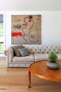 65 best decorating with chesterfield sofas images house rh pinterest com