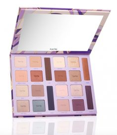 limited-edition color vibes Amazonian clay eyeshadow palette $46